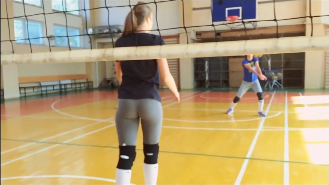 Picsex Girls Playing Volleyball - Excelent Porn-3308
