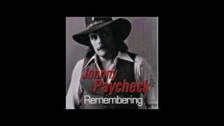 Watch Johnny Paycheck Is That All I Meant To You video
