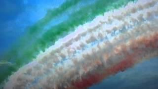 ジロ デ イタリア 2014 最終ステージ 華やか!!