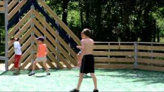 Sports à Lacanau - Camping Talaris Vacances