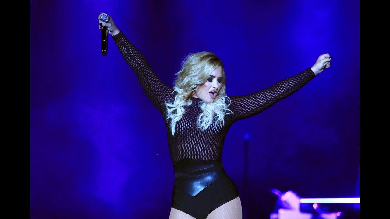 Demi Lovato's hottest moments
