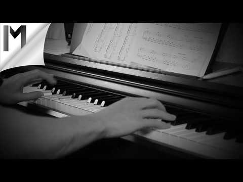 Burning ~ Ludovico Einaudi ~ Piano Cover by Michael Maiber