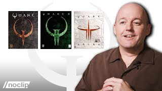The History of Quake with Tim Willits
