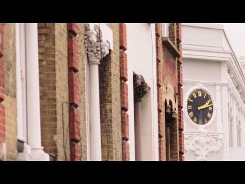 Living in Putney by James Anderson Estate Agents