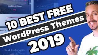 видео Красные шаблоны Wordpress