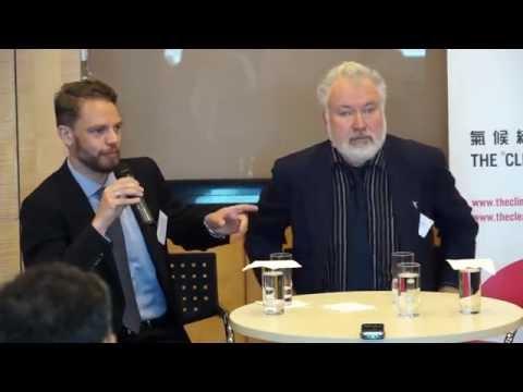 Energy Forum 20: Renewables and Electricity Market Reform - AM Q&A session