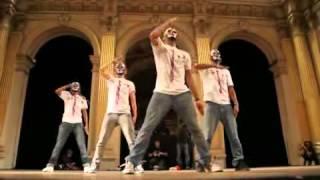 Dubstep Dance France HD Preuve par 4