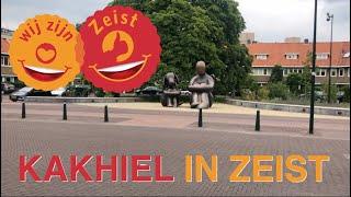 Kakhiel in Zeist