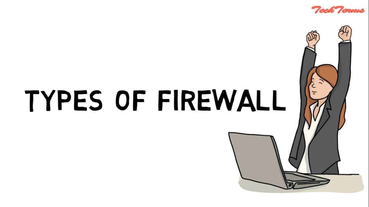 Download What is firewall? | Types of firewall  | network firewall security | TechTerms