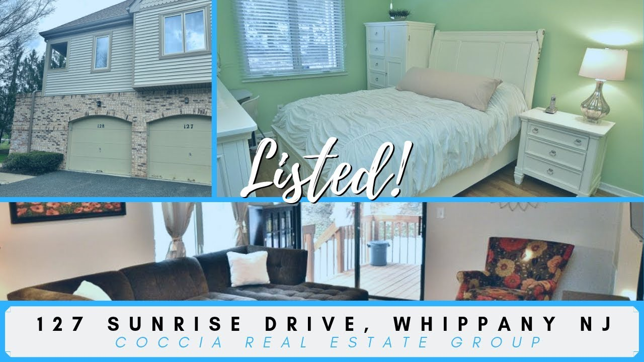 127 Sunrise Drive | Homes for Sale Whippany, NJ