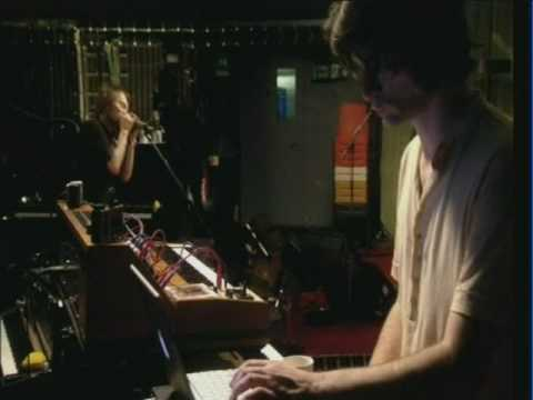radiohead the gloaming live in the basement youtube