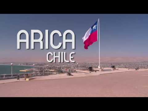 Tourism promotion - ARICA