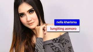 Video Nella Kharisma - Lungiting Asmoro ( Terbaru 2017 ) download MP3, 3GP, MP4, WEBM, AVI, FLV Juni 2018