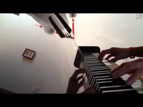 Camila Solo Para Ti Piano Cover Free Play Youtube