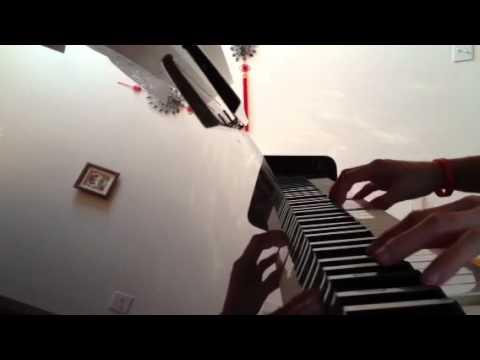 Camila Solo Para Ti Piano Cover Free Play Youtube