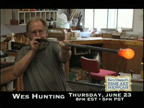 Wes Hunting Documentary Promo