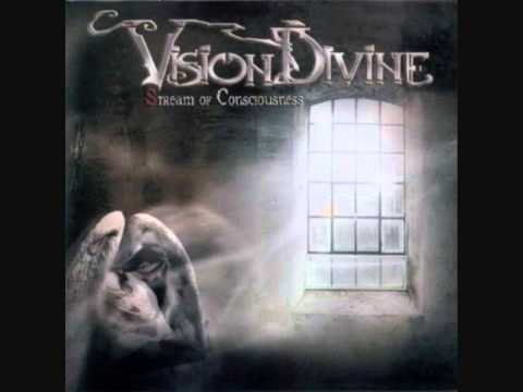 Vision Divine - Versions of the Same