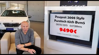 Money Time Spécial confinement n°14 : By Peugeot Berbiguier