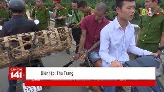 Đối tượng dùng kiếm cướp tài sản đã bị bắt giữ | Lào Cai | Tin nóng | Tin tức 141