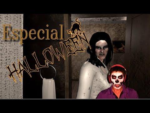 Especial de halloween - Bequest, Terror supremo!