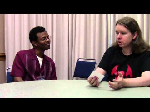 Metrocon 2013: Phil LaMarr Interview