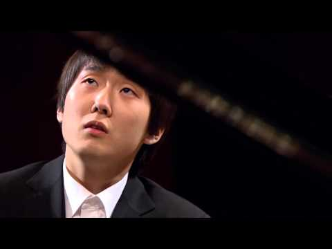 Seong-Jin Cho – Prelude in B minor Op. 28 No. 6 (third stage)