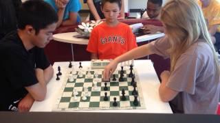 USCS 30 Blitz Tournament: Quarterfinal 1
