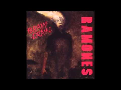 "Ramones - ""Pet Semetary"" (Single LP Version) - Brain Drain"