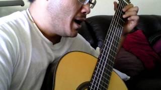 Da Khuc - Guitar