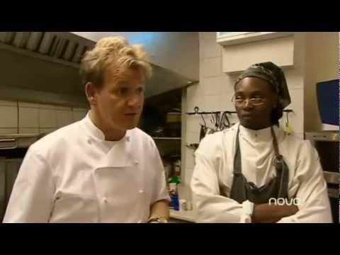 Pesadilla en la Cocina UK 2x03 Español Momma Cherris