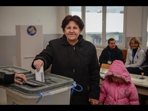 Observing Elections - Serbian language