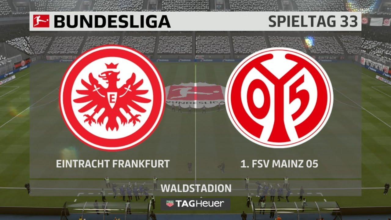 Fifa 19 Eintracht Frankfurt
