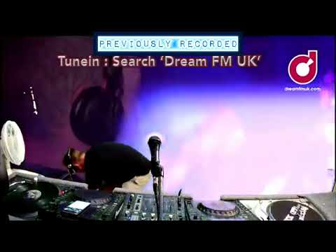 Dream FM UK Playing The Best in Underground Music 24/7