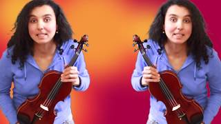 You Are My Sunshine 🎻 Violin Tutorial
