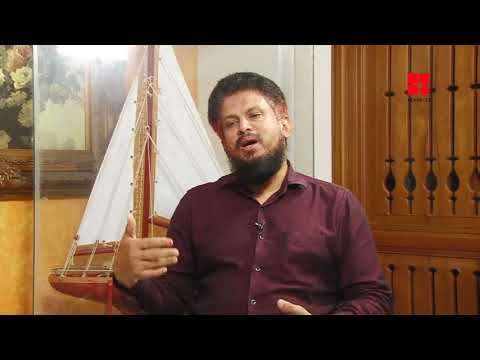 CLOSE ENCOUNTER with MM AKBAR_Reporter Live