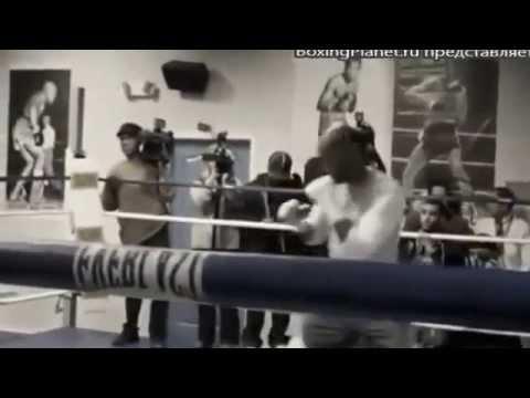 ковалёв хопкинс видео боя