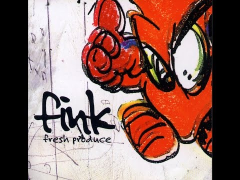 Fink - Fresh Produce [Full Album]