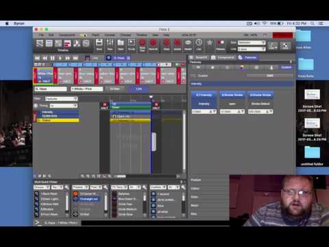 Jands Vista v2 Tip #1 - Cue Editing, Removing Unwanted Events or Programming