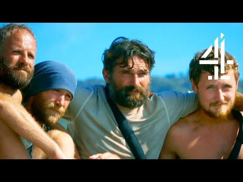 An Emotional End To The Mutiny Crew's Epic Journey | Mutiny