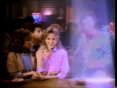 Bud light beer commercial michael richards 1988 youtube bud light beer commercial michael richards 1988 aloadofball Choice Image