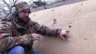 How To Bore Lap a Muzzleloader