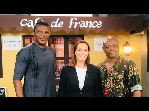 Download Touch of France - S1 Ep 1: Abedi Pele, Marcel Desailly talk football