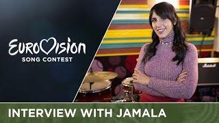Jamala: 'My Life Really Changed!' Video