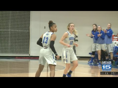 IPFW women rally to beat Quincy in dramatic fashion on 11/25/17