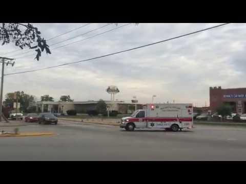 Elk Grove Village Ambulance