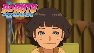 Himawari's Birthday | Boruto: Naruto Next Generations