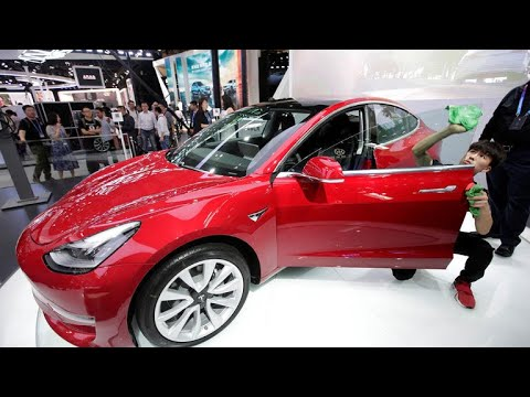 Tesla Model 3 not recommended by Consumer Reports