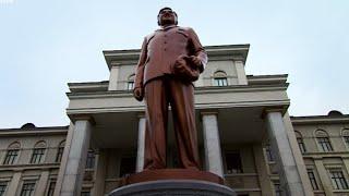 The Authorities Get Tough - Panorama: Inside North Korea - BBC