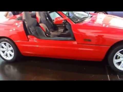 BMW Z1 (1988 Model) - YouTube