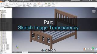 Autodesk Inventor 2019 - New Features/Updates - Part 1